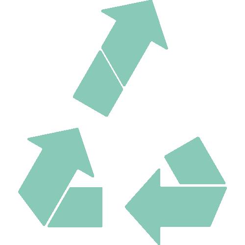 Narego Prinzip 3: Upcycling
